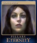 Pillars of Eternity Card 4