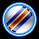 Racer 8 Badge 3
