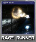 Rage Runner Foil 3