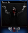 Real Horror Stories Ultimate Edition Card 2