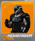 Remember Me Foil 4