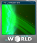 Six Sides of the World Foil 1