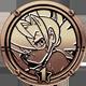 Skullgirls Badge 1