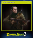 Sniper Elite Nazi Zombie Army 2 Card 1