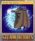 Steam Heroes Foil 11