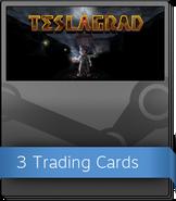 Teslagrad Booster Pack
