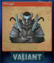 Valiant Resurrection Card 4