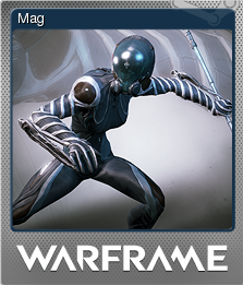 Warframe Foil 5