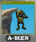 A-men Foil 3
