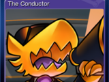 A Hat in Time - The Conductor
