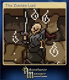 Adventurer Manager Card 2