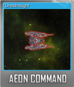 Aeon Command Foil 5