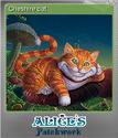 Alice's Patchwork Foil 3