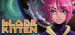 Blade Kitten Logo