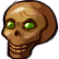 Braveland Pirate Emoticon pirate deadhead