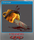 Chasing Dead Foil 04