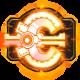 Cloudbuilt Badge Foil