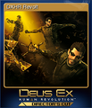 Deus Ex Human Revolution Card 5
