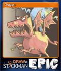 Draw a Stickman EPIC Card 3