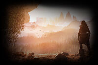 Far Cry Primal Background Cave
