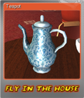 Fly in the House Foil 5
