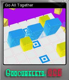 GooCubelets OCD Foil 7