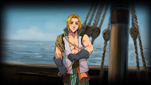 Heileen 1 Sail Away Artwork 3