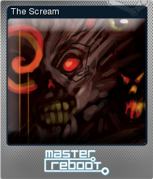Master Reboot Foil 06