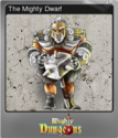 Mighty Dungeons Foil 3