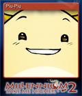 Millennium 2 - Take Me Higher Card 6