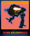 Mind Unleashed Card 2