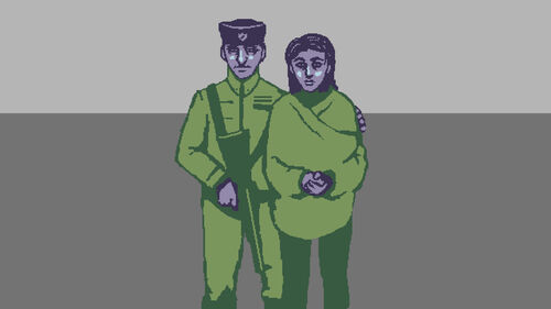 Papers Please Artwork 6
