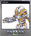 Parkan 2 Foil 1