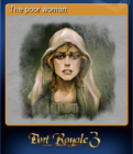 Port Royale 3 Card 2