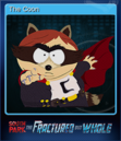 South Park Fractured But Card 01