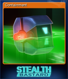 Stealth Bastard Deluxe Card 5