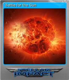 Stellar Impact Foil 4