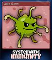 Systematic Immunity Card 4