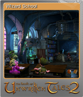 The Book of Unwritten Tales 2 Foil 2