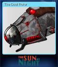 The Sun at Night Card 2