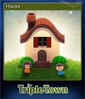 Triple Town Card 10
