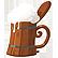 16bit Trader Emoticon retro beer