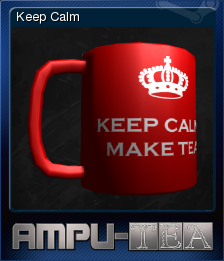 Ampu-Tea Card 5