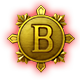 BIOS Badge 3