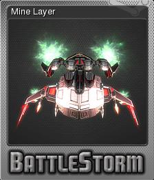 BattleStorm Foil 1