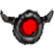 BloodRayne Emoticon RaynePendant