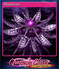 Crimzon Clover WORLD IGNITION Card 6