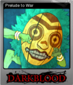 DARK BLOOD ONLINE Foil 5