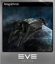 EVE Online Foil 4