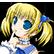 EXceed 2nd - Vampire REX Emoticon siegrune